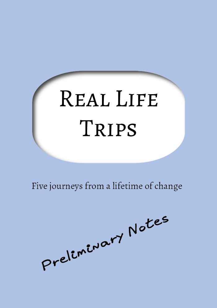Cover (preliminary notes)